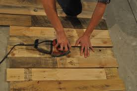 pallet possibilities how to build a wooden pallet wall east coast creative blog
