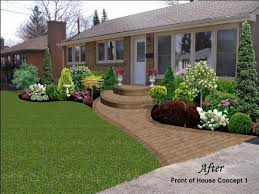 Landscaping Design Ideas For Front Of House Find This Pin And More On Front Yard Landscaping Ideas