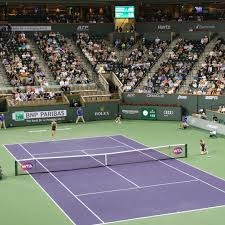 Indian Wells Tennis Seating Chart Venue Margaritaville Usa Pickleball National Championships