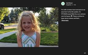 Friends say young Grand Forks girl involved in serious accident has died  from injuries
