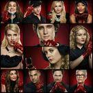 Scream queens are actresses who become associated with horror, thrillers or/and slasher movies, either through an appearance in a notable entry in the genre … useful notes / scream queens. Pin On Screamqueens