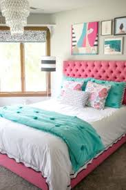 41 Easy and Clever Teen Bedroom Makeover Ideas