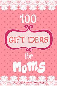 birthday present for mum ideas 100 gift ideas for mum