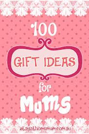 birthday present for mum ideas 100 gift ideas for mum