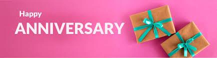send anniversary gifts