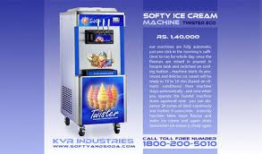 Ice Cream Vending Machines For Sale Custom Ice Cream Maker For Sale In India Redfoal For