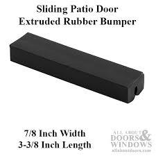 per sliding glass door sliding glass door stopper for sliding glass patio doors