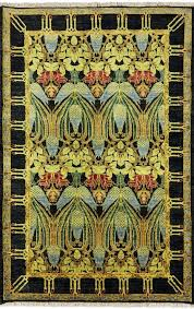 art deco area rugs oriental handmade modern 4 x 6 art area rug golden art deco art deco area rugs