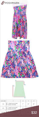 Lilly Pulitzer Size Chart Lilly Pulitzer Giraffe Inspired Beach Cover Up