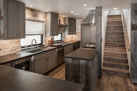 Small Picture Kitchen Style Excelent Rustic Modern Kitchen Cabinet Kitchens