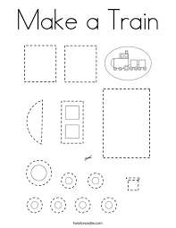 Steel wheels train coloring sheet train engine. Make A Train Coloring Page Twisty Noodle