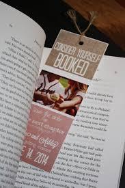 bookmark save the date let boardman printing customize your bookmark save the date