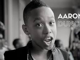 Young Aaron Duncan Stays In Winner's Circle | Ebuzztt
