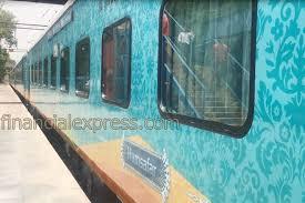 Railway Budget 2018 13 Charts That Sum Up Indian Railways