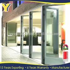 3 panel sliding glass patio doors. 3 Panel French Patio Doors /commercial Double Glass /security Sliding Screen Door I