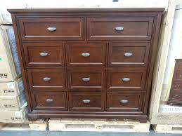 Universal Furniture Lulea Cove Gentlemans Dresser Costco 5