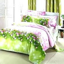 purple and green comforters bedding grey comforter pink sets queen for girls bed lime