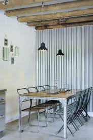 Corrugated Metal Interior Design Corrugated Metal Interior Design Creative Ways To Use Corrguated