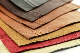 leather swatches homeownerideas2