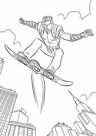 27 lion coloring pages for adults collections. Green Goblin Coloring Pages Free Green Goblin Coloring Pages Coloring Home