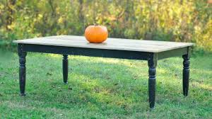 Farm Table Plans Woodworking Diy Farm Table Build How To Plans Youtube