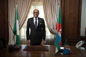 Image result for general buhari