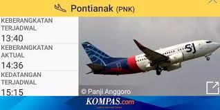 ELT Sriwijaya Air SJ 182 Tak Menyala, KNKT: Kemungkinan Rusak - Sriwijaya  Air Jatuh