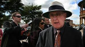 Paedophile Offender: Brian Joseph Spillane - Kelso Lawyers