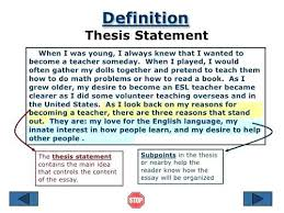 essay about science thesis statement argumentative essay also   examples an example of a thesis statement in essay resume examples thesis statement how to write a proposal essay outline also persuasive essay thesis