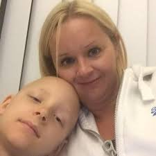 Pride of Reading: Mum who lost son to cancer nominates his remarkable  school for their support - Berkshire Live