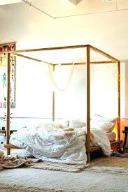 cheap queen size canopy bed frame – Tagilka.info