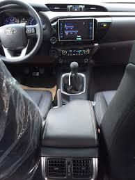 TOYOTA HILUX REVO 3.0L TD AT DOBLE CAB. AWD | Auto Style