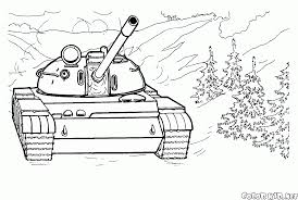 Connect with friends, family and other people you know. Coloring Page Battle Tank Israel