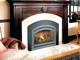 cost to install gas fireplace in existing fireplace how to add a gas fireplace to an