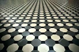 black and white checd ceramic tile floor stock photo image of linoleum tiles vinyl b