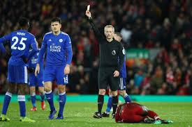 Elsewhere, burnley host everton at turf moor and norwich take on aston villa. Liverpool Fans Rage After Harry Maguire Escapes Red Card Moments Before Scoring Liverpool Echo