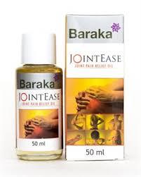 <b>Массажное масло</b> JointEase для здоровья суставов Baraka ...