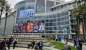 Blizzcon 2021 will be online-only and free to everyone – Network Press