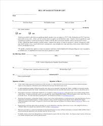 bill of sale letter sample bill of sale 9 examples in pdf word