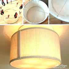 ceiling lights shade for ceiling light clip on lamp shades best drum elephant li