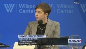 Melissa K. Griffith | C-SPAN.org