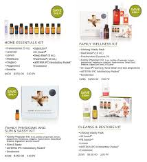 Home Essentials Kit Family Wellness Kit Family Physician And Slim