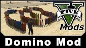 Kemudian dengan kemuculan perangkat android, membuat game ini dikembangkan sedemikian rupa. Domino Mod Lua Gta5 Mods Com