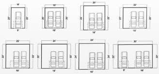 garage door sizesGarage Door Width I61 For Your Spectacular Home Decor Ideas with