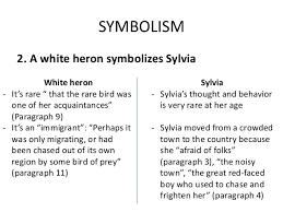 a white heron symbolism 2 symbolism 2 a white heron