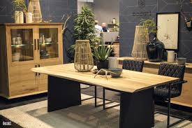 Building Dining Table A Natural Upgrade 25 Wooden Tables To Brighten Your Dining Room