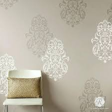 fl wall stencil stencil wall design fl wall stencils uk fl wall stencil designs
