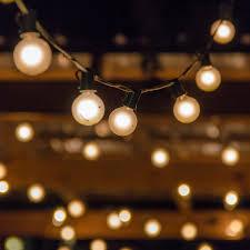 diy cable lighting. festoon lights diy cable lighting