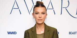 Millie Bobby Brown, 16, criticizes ...