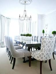 fabric upholstered dining chairs furniture custom upholstered dining chairs por white fabric chair coverodern